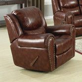 Found it at Wayfair - Oxford Glider Recliner