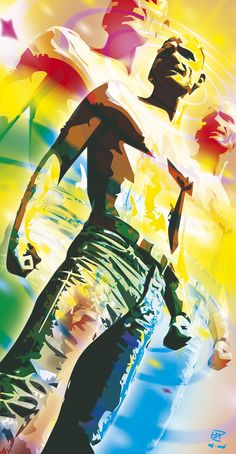ArtMen, PopArt, Grafikdesign ©RÜHLEDESIGN Hamburg 2006–2013
