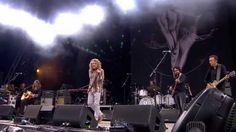 Robert Plant  [LIVE]  2014 [HD] (1)
