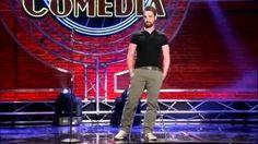 club de la comedia DANI ROVIRA - YouTube