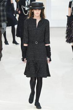 Défilé Chanel Automne-Hiver 2016-2017 80