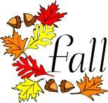 fall songs and activities