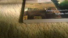 """Vorstellung des Buchs """"Wichtige Fakten über den Propheten"""" aus dem Al-Hadith-Verlag"""