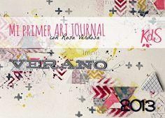 Taller Mi primer Art Journal