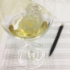 Wine tasting with Wein von 3 glass