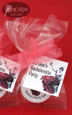 bachelorette party favor