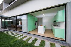LB4 House,© Fernando Barranzuela Ramírez