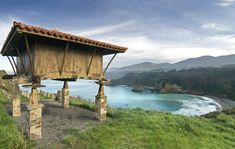 Valdés Turismoasturias Rutas En Coche Cudillero Asturias Asturias España