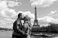 Eline Rewinkel Photography: Lovers in Paris