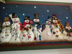 trendy ideas for embroidery art ideas felt Christmas Crafts To Make, Felt Christmas Decorations, Christmas Nativity Scene, Christmas Candy, Christmas Wishes, Christmas Projects, Christmas Ornaments, Christmas Embroidery Patterns, Embroidery Art