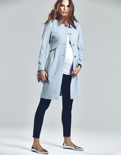 Seraphine Natasha Cashmere Blend Coat - Maternity Coats and Cover ups - LUXE Range | Designer Maternity Style | Maternity Fashion | Maternity Clothes | Baby On Board | Designer Maternity Clothes >>> www.seraphine.com