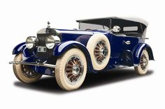 Most Expensive Cars From Barrett-Jackson Auto Auction - Cars Gallery | eBaum's World