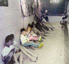 Mei Ho House museum - Hong Kong