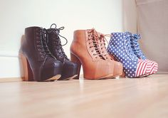 Lita booties tumblr - Buscar con Google