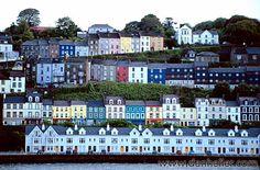 Cork Ireland | jpg cobh, cork, cork county, europe, horizontal, images, ireland ...
