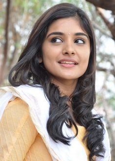 Niveda Thomas Cute looking Image #Niveda Thomas #Tamil Actress #Telugu Actress