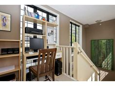 """Photo 12: Photos: Downtown NW Condo for sale in """"THE POINT"""" : 2 bedrooms : 203 610 VICTORIA Street in New Westminster : MLS(r) # V949252"""