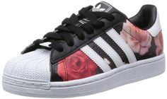 adidas Superstar 2 W Rose - Black Pink (D65474) womens Shoes adidas Performance http://www.amazon.com/dp/B00HPN27ZQ/ref=cm_sw_r_pi_dp_SjELub1S0SGJN