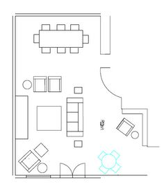 find this pin and more on living room - Living Room Floor Plans