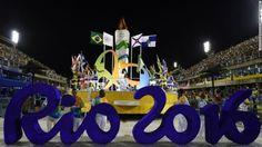 Olimpiade Rio de Janeiro 2016 - Pikachu Ikut Serta! Apalagi Ya Keunikan Ajang Olahraga Ini?