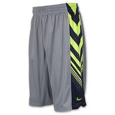 Men's Nike Sequalizer Basketball Shorts
