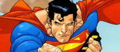 Flashback Friday: SUPERMAN: BIRTHRIGHT - Freaksugar