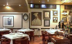 #Restaurante Casa Conrado en Oviedo #Asturias
