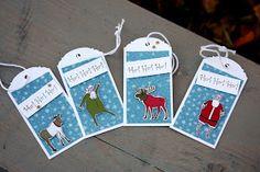 Polly kreativ: Es hat sich noch nicht ausgeschachtelt! - Weihnachtsmann & Co.