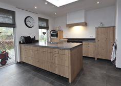American Kitchen, Kitchen Remodel, Kitchen Design, Decoration, Sweet Home, Storage, Interior, Kitchens, Furniture