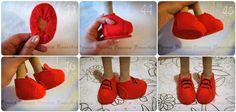 ботинки для зайца тильды: 9 тыс изображений найдено в Яндекс.Картинках