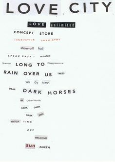 dada poem - Google Search