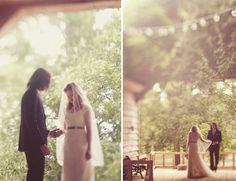 Like the photography style    Alabama Farm Wedding: Kelly + Colton