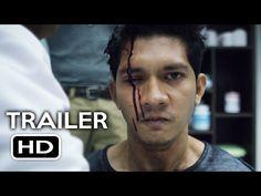 Headshot Official US Trailer #1 (2017) Iko Uwais, Julie Estelle Action Movie HD - YouTube