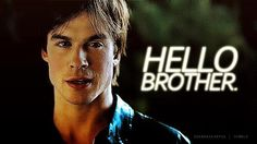 TEAM DAMON ...