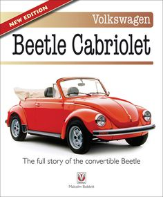 VW Beetle Cabriolet  The Full Story of the Convertible Beetle  Publication Date: August 15, 2012   Karmann Ghia built the majority of VW Beetle Cabriolets between 1948 and 1980. Today, these convertible Beetles are much sought after as practical, durable and very attractive classics. Altogether, over 330,000 Volkswagen Beetle Cabriolets were built and the quality of their engineering has ensured a very high survival rate.    http://beetle.cabriolets.online.fr/nucleus/index.php?itemid=2473