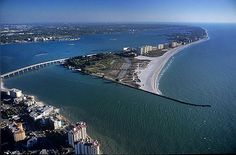 Sand Key Park, Clearwater Florida