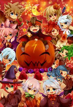 Read speciale Halloween from the story Inazuma by Iam_luxen_ (Yuki Yoshida) with 78 reads. Anime Chibi, All Anime, Anime Art, Animé Halloween, Fanfiction, Holiday Wallpaper, Shugo Chara, Inazuma Eleven Go, Anime Love Couple