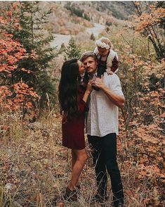 Fall family pictures with a baby                                                                                                                                                                                 More
