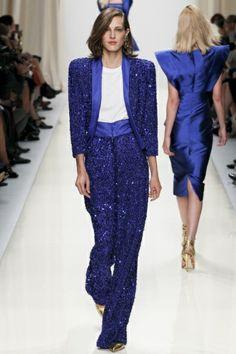 Valentin Yudashkin Paris - Collezioni Primavera Estate 2014 - Vogue