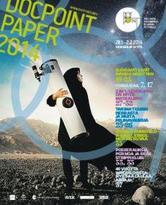 Docpoint on Pohjoismaiden ainoa pelkästään dokumenttielokuviin keskittynyt festivaali!
