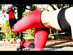 Exercícios para iniciantes - Emagrecer e Perder barriga