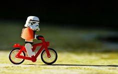 Bike Trooper