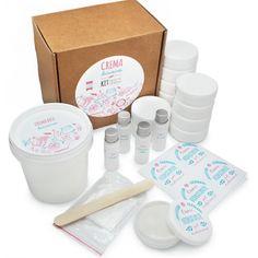Kit crema hidratante piel mixta y normal
