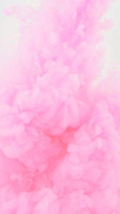 Pink cloud Wallpaper iphone Kertas dinding Wallpaper ponsel