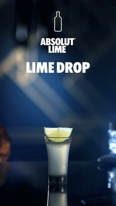 Longboard Discover Your new favorite dinner guest. Our twist on a classic cocktail is the perfect party starter. Lime Drop: 2 Parts Absolut lime 2 Parts Lime Juice 1 Part Simple Syrup Mix and Shake Garnish with Lime Party Drinks, Cocktail Drinks, Fun Drinks, Yummy Drinks, Beverages, Absolut Vodka, Smirnoff, Smoothies, Alcohol Recipes