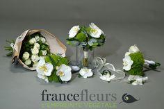 My Wedding Box Zen...composez votre box suivant vos envies!  Exclusivité #Francefleurs #myweddingbox