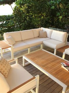 Parterre Ninix Modular Sofa: