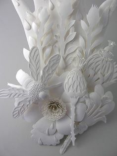 More beautiful paper creations