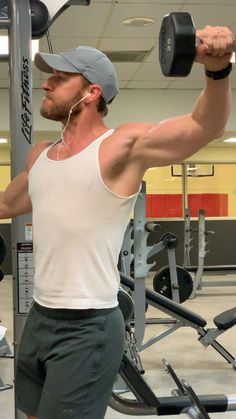 Lateral Raises, #fitnessvideo #fitnesstips #fitnessvideos #loseweight #workoutplan #workoutvideos Workout Videos For Men, Gym Workout Tips, Easy Workouts, Workout Men, Forearm Workout, Dumbbell Workout, Physical Fitness, Gym Fitness, Best Shoulder Workout
