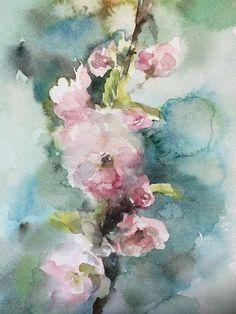Watercolors - Community - Google+ Sophie Rodionov